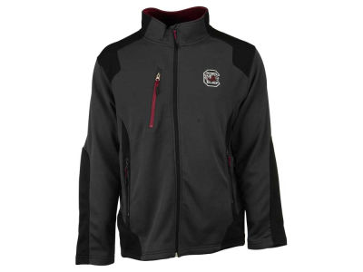 South Carolina Gamecocks NCAA Men's Double Coverage Poly Jacket