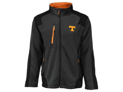 Tennessee Volunteers NCAA Men's Double Coverage Poly Jacket
