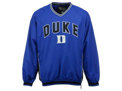 Duke Blue Devils Colosseum NCAA Men's Fair Catch Pullover Jacket