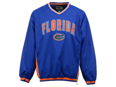 Florida Gators NCAA Men's Fair Catch Pullover Jacket