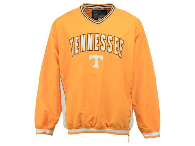 Tennessee Volunteers Colosseum NCAA Men's Fair Catch Pullover Jacket