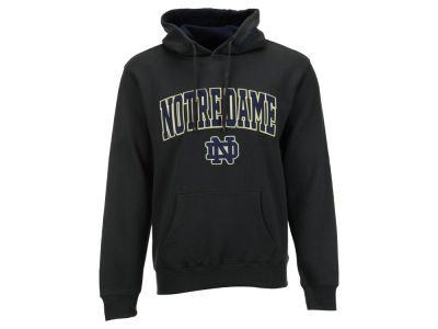 Notre Dame Fighting Irish NCAA Men's Arch Logo Hoodie