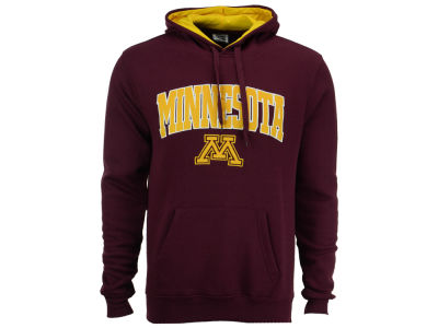 Minnesota Golden Gophers NCAA Men's Arch Logo Hoodie