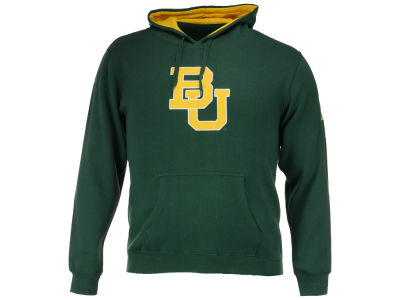 Baylor Bears NCAA Men's Big Logo Hoodie