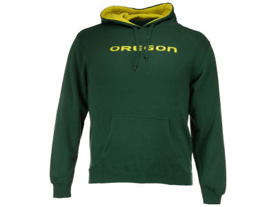 Oregon Ducks NCAA Men's Big Logo Hoodie
