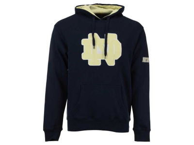 Notre Dame Fighting Irish NCAA Men's Big Logo Hoodie