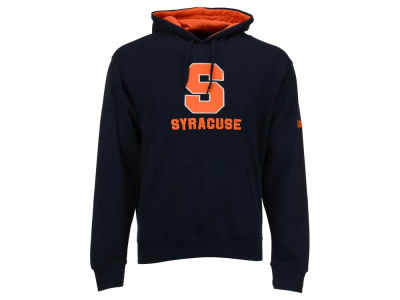 Syracuse Orange NCAA Men's Big Logo Hoodie