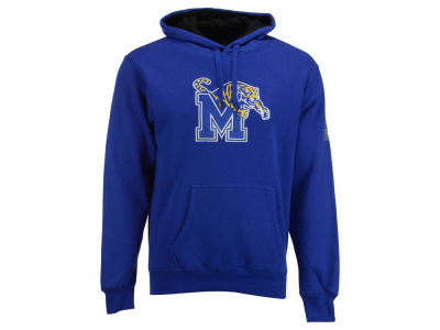 Memphis Tigers NCAA Men's Big Logo Hoodie