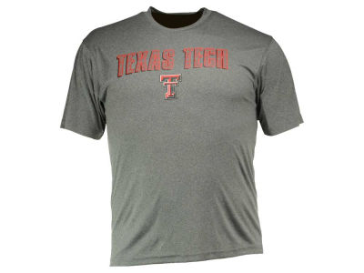 Texas Tech Red Raiders NCAA Men's Circuit Board T-Shirt