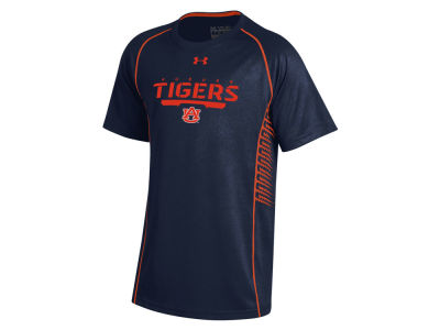 Auburn Tigers Under Armour NCAA Youth SMU Performance T-Shirt