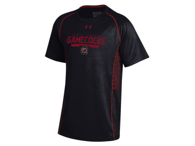 South Carolina Gamecocks Under Armour NCAA Youth SMU Performance T-Shirt
