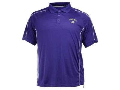 Texas Christian Horned Frogs NCAA Men's Pitch Polo Shirt