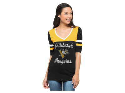 Pittsburgh Penguins NHL Women's Gameday Debut T-Shirt 2015