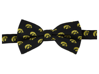 Iowa Hawkeyes Bow Tie Repeat