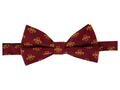 Iowa State Cyclones Bow Tie Repeat