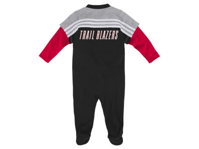 Portland Trail Blazers NBA Newborn Player Coverall