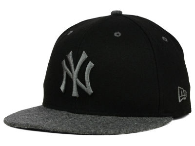 New York Yankees New Era MLB G-Wooly 59FIFTY Cap