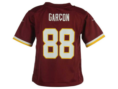 Washington Redskins Pierre Garcon Nike NFL Toddler Game Jersey