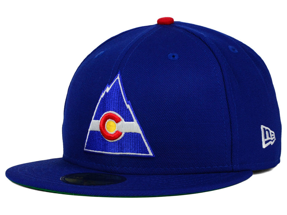 Colorado Rockies New Era