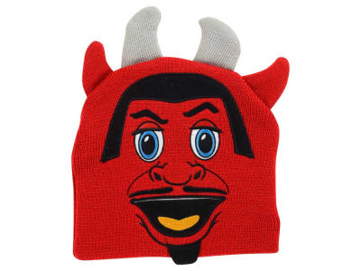 NHL Toddler Cast Mascot Knit