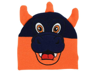 New York Islanders Old Time Hockey NHL Toddler Cast Mascot Knit