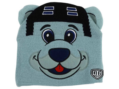 St. Louis Blues Old Time Hockey NHL Toddler Cast Mascot Knit