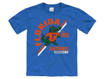 Florida Gators NCAA Youth Over Arc T-Shirt