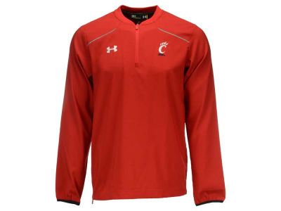 Cincinnati Bearcats Under Armour NCAA Men's Cage Jacket
