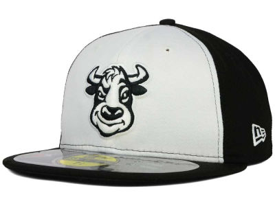 Visalia Rawhide New Era MiLB AC 59FIFTY Cap