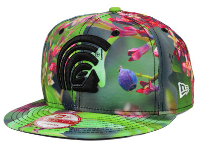 Fitted Hawaii Mua 9FIFTY Snapback Cap