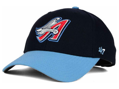 Los Angeles Angels '47 MLB Curved '47 MVP Cap