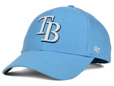 Tampa Bay Rays '47 MLB Curved '47 MVP Cap