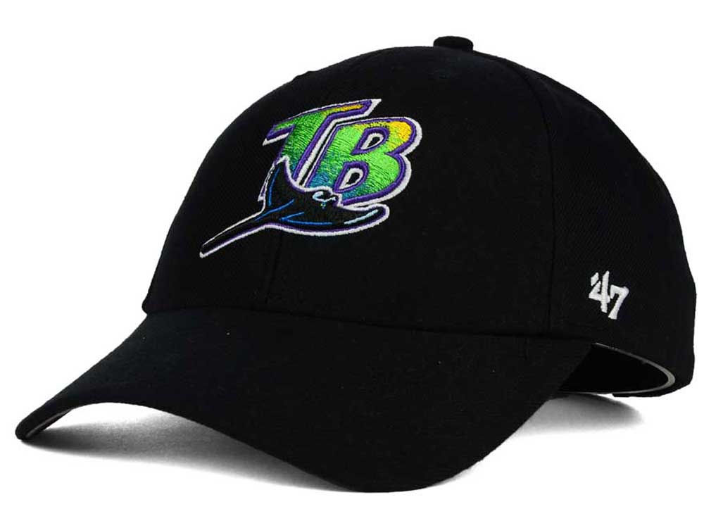 3c8f238a1a5 Tampa Bay Rays  47 MLB Coop  47 MVP Cap