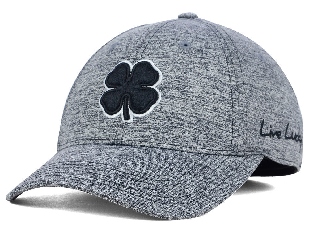 Black Clover Heather Luck  1 Hat  86a42f80bf0