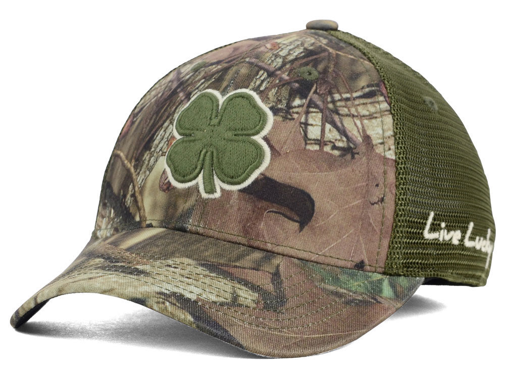 Black Clover Hunter Lucky  6 Hat  da0bc71ff83