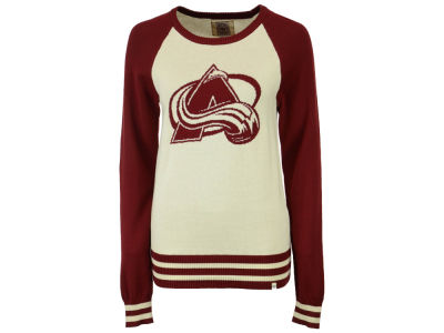 Colorado Avalanche NHL Women's Passblock Sweater
