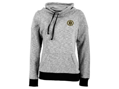 Boston Bruins NHL Women's Swift Pullover Hoodie