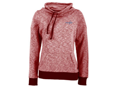 Washington Capitals NHL Women's Swift Pullover Hoodie