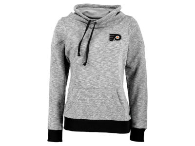 Philadelphia Flyers NHL Women's Swift Pullover Hoodie