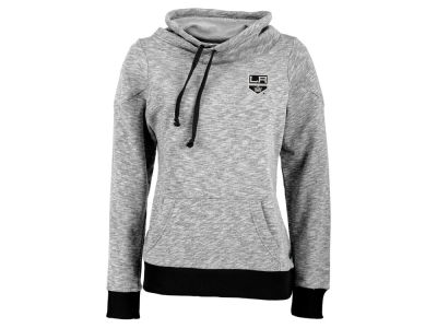 Los Angeles Kings NHL Women's Swift Pullover Hoodie