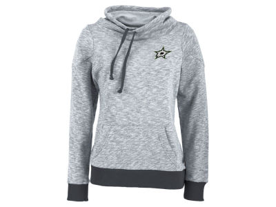 Dallas Stars NHL Women's Swift Pullover Hoodie