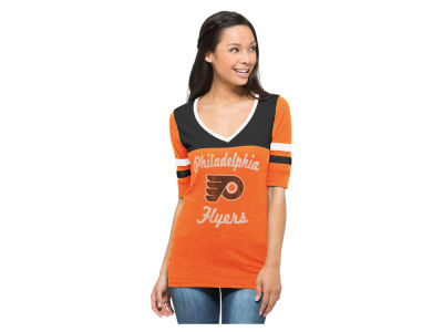 Philadelphia Flyers NHL Women's Gameday Debut T-Shirt 2015