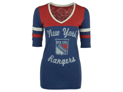 New York Rangers NHL Women's Gameday Debut T-Shirt 2015