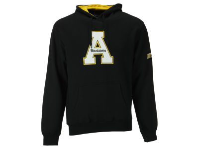 Appalachian State Mountaineers NCAA Men's Big Logo Hoodie