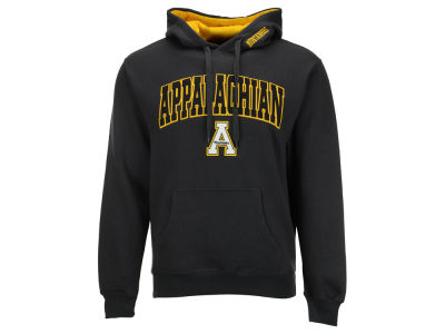 Appalachian State Mountaineers NCAA Men's Arch Logo Hoodie