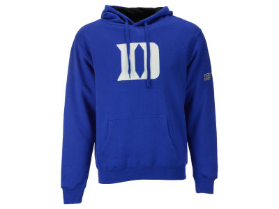 Duke Blue Devils NCAA Men's Big Logo Hoodie