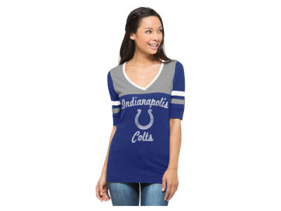Indianapolis Colts '47 NFL Women's Gameday Debut Shirt