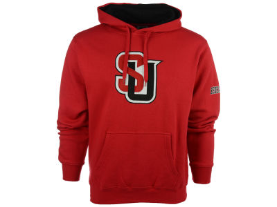 Seattle Redhawks Colosseum NCAA Men's Big Logo Hoodie
