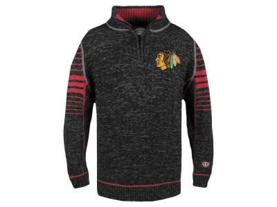 Chicago Blackhawks NHL Presicion Sweater