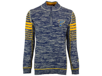 St. Louis Blues NHL Presicion Sweater